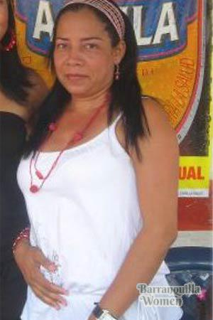 124366 - Angelica Age: 45 - Colombia